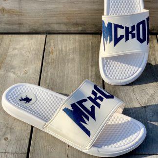 Model MCK WHITE